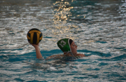 Jenison girls water polo loses in overtime thriller