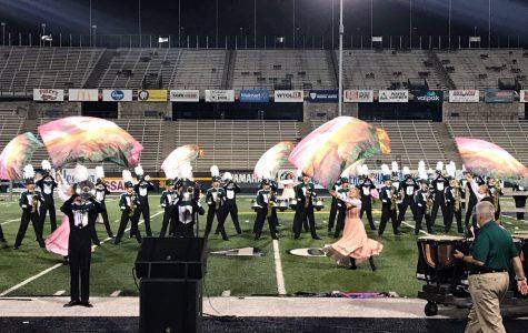 Toledo Regional Competition