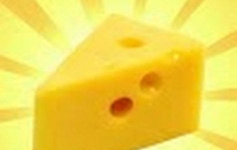 Cheese and all its glory part 2