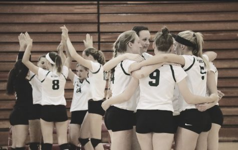 Jenison Volleyball suffers heartbreaker in district match