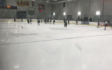 Jenison Hockey wins a physical, exciting game in OT thriller