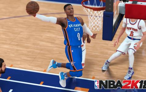 NBA 2K series better than ever