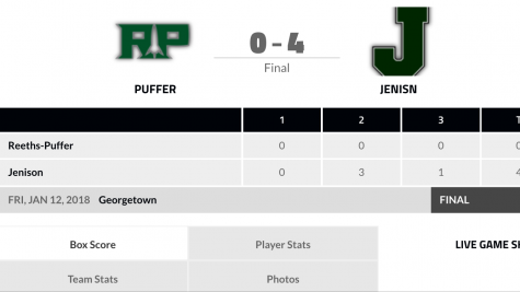 Jenison volleyball starting off strong