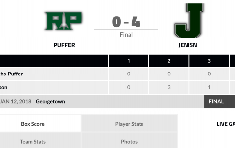 Is Jenison's hockey team underrated?