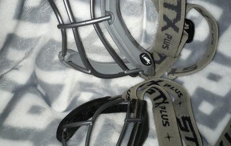 STX 4 Sight Plus Women's Adult Lacrosse Goggle