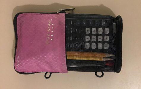 Five Star pencil case