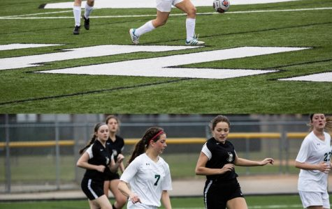 What will the Future Hold for the Girls JV Soccer Team?