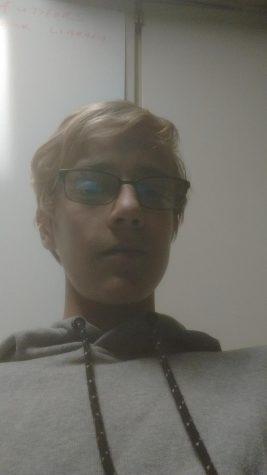 Photo of Matthew Blackburn