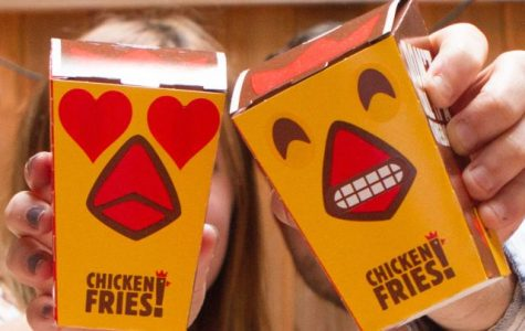 Chicken Fries are back, but are they any good?