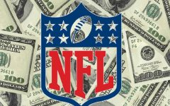 Are NFL players over paid?