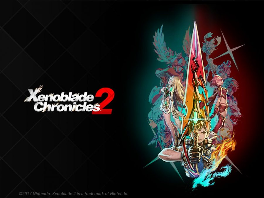 Is Xenoblades Chronicles 2 worth your time?