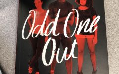 Odd One Out by Nic Stone: a review