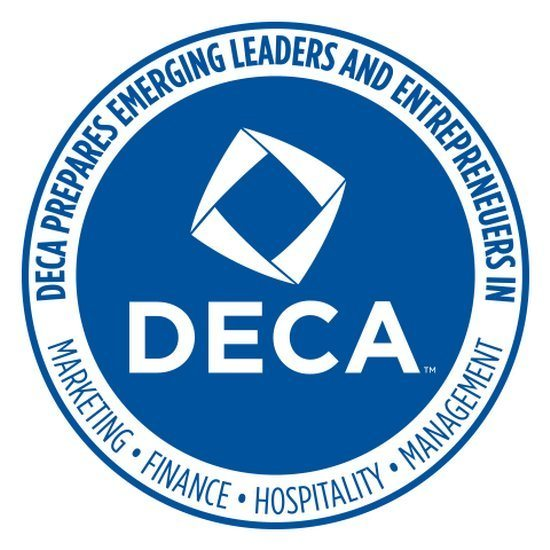 DECA: a great chance to get your business career started!
