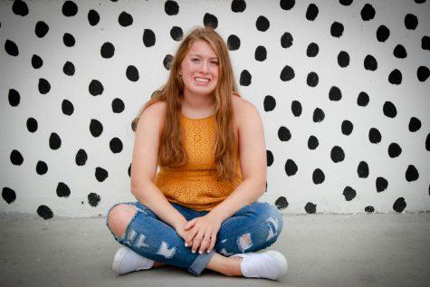 Photo of Molly Bydalek