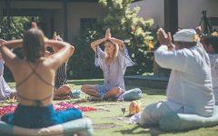 Can meditation create world peace?
