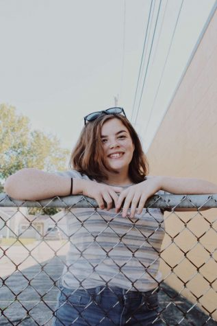 Photo of Clare Michael