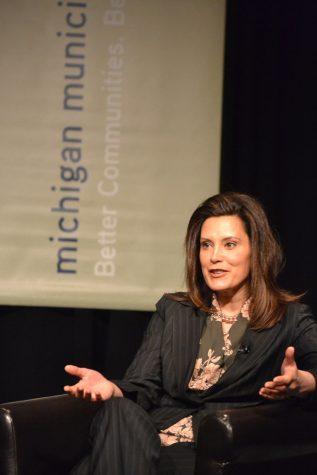 Michigan Supreme Court strips Governor Gretchen Whitmer of certain powers