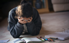 Teenagers amount of rest and stress affects them more than you think