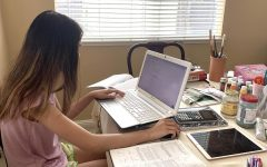 Students face challenges adapting to extended traditional learning