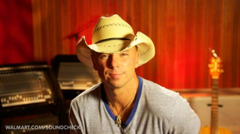 Why Kenny Chesney is the best of all time