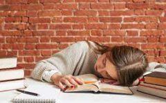 Schools causing sleep loss in teens