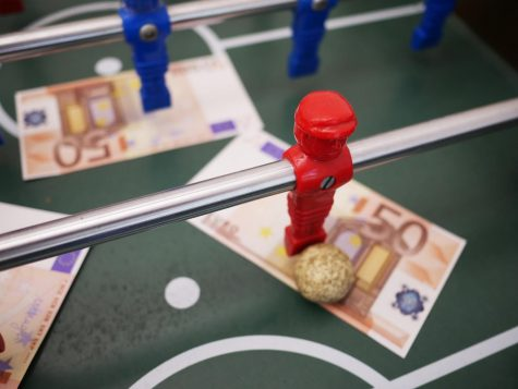 Sports betting is skill, not luck